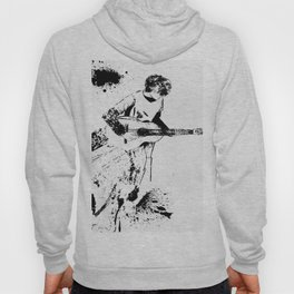 The Guitarist Hoody