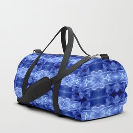 JELLYFISH LACE Duffle Bag