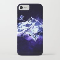 sports iPhone & iPod Cases featuring Extreme Sports by Kevin Roodhorst