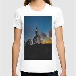 Old Point Loma Lighthouse  T-shirt