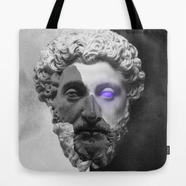 Mokoz Tote Bag