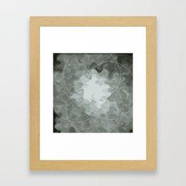 Psychedelica Chroma XXVIII Framed Art Print