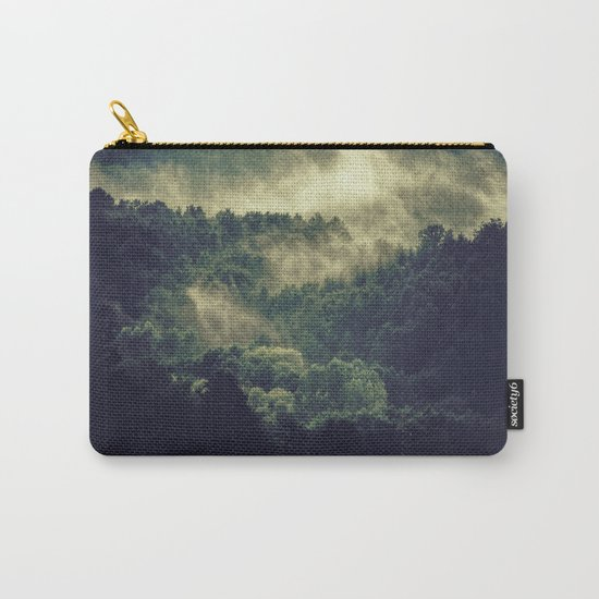Journey Through The Dark Carry-All Pouch