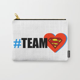 HASHTAG Heroes: Man Of Steel Carry-All Pouch
