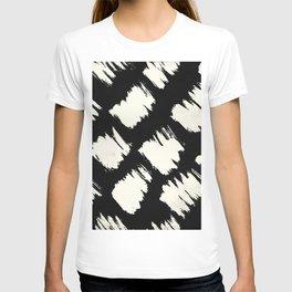 Tribal Brushed Dot T-shirt