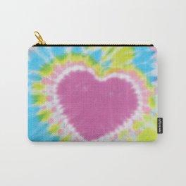 Love Tye Dye 2 Carry-All Pouch