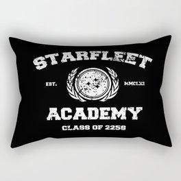 Starfleet Academy Rectangular Pillow