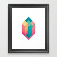 Trinitium Framed Art Print