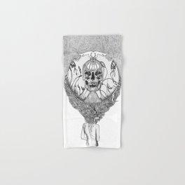 lady death Hand & Bath Towel