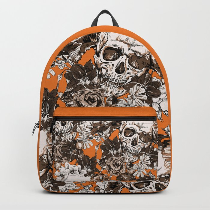 SKULLS 2 Backpack
