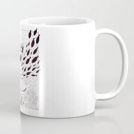 Underwater Coffee Mug
