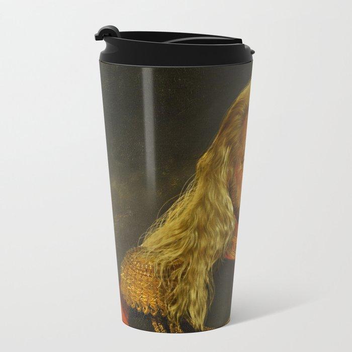 Duane 'Dog' Chapman - replaceface Travel Mug