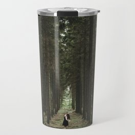The Woods of St Olof Travel Mug