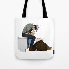 Zarry Tote Bag