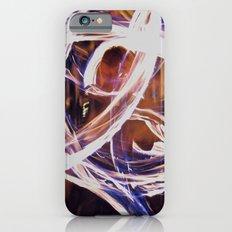 Fire Poi iPhone 6s Slim Case