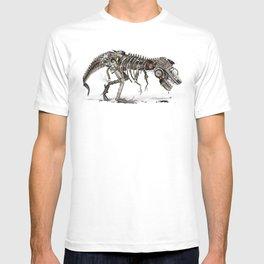 Mechanical T.Rex T-shirt