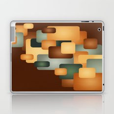 A Retro Feeling.  Laptop & iPad Skin