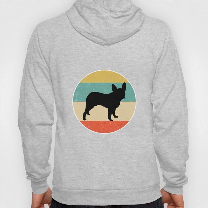 Boston Terrier Dog Gift design Hoody