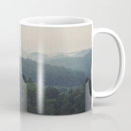 The Great Smoky Mountains Coffee Mug