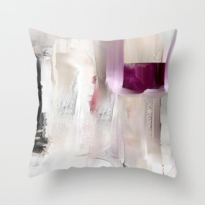 Pink Floyd Throw Pillow