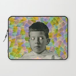 Power, Power, The Lord Of the Land Laptop Sleeve