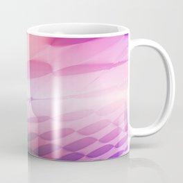 Pink Rose Coffee Mug
