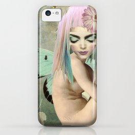sweet whispers iPhone Case