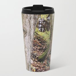"""Tree traces"" Travel Mug"