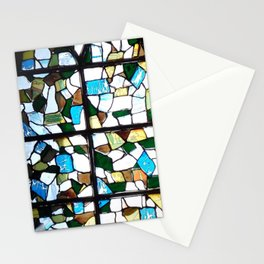 Beauty in Brokenness Andreas 1 Stationery Cards