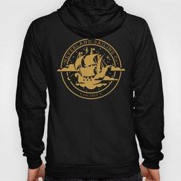 Neverland Sailing Co. Hoody