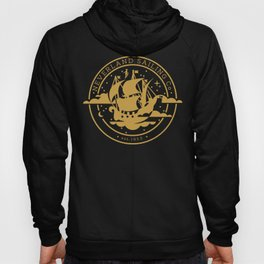 Neverland Sailing Co. Hoody