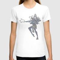 shiva T-shirts featuring Shiva by KittenDCute