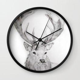 Hart Wall Clock