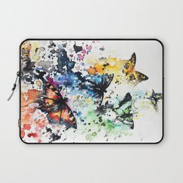 """""""Scattered"""" Laptop Sleeve"""