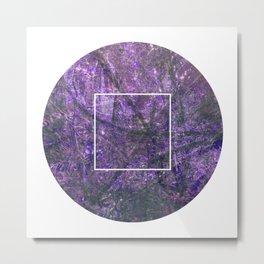 Geometrie #3 Metal Print