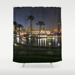LBC Shower Curtain