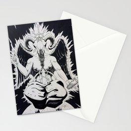Southern Hibernation Stationery Cards