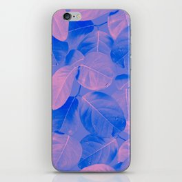 RUBBER PLANT 2 iPhone Skin