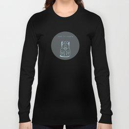 Simple living Long Sleeve T-shirt