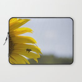 Approaching the Target Laptop Sleeve