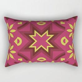Tiletastic Rectangular Pillow