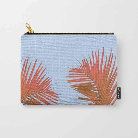 Fresh Coast Carry-All Pouch