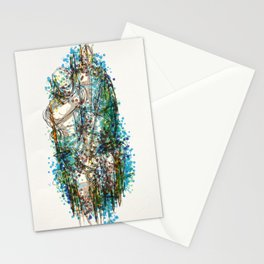 Bodies Stationery Cards