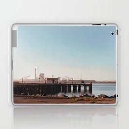 Dock With Mill-Film Camera Laptop & iPad Skin