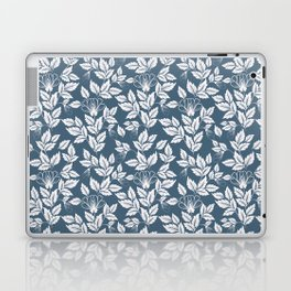 Leaves Pattern 7 Laptop & iPad Skin