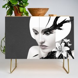 Magic Mountain Credenza