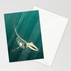 Underwater. Stationery Cards