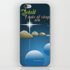 All Things New iPhone & iPod Skin