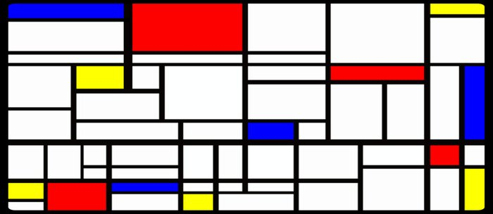 mondrian inspired coffee mug by phxazsteve society6. Black Bedroom Furniture Sets. Home Design Ideas