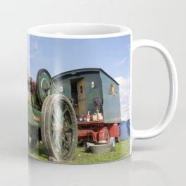 Wallace the Garrett Coffee Mug
